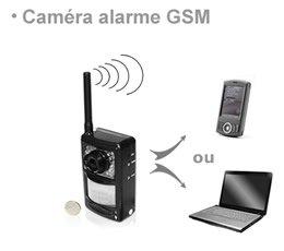 camera alarme autonome gsm green power international martinique. Black Bedroom Furniture Sets. Home Design Ideas